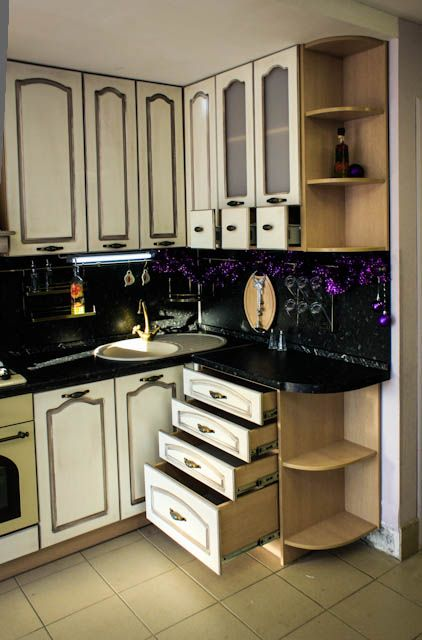 """Кухня """"кантри"""" (выставочный образец) - кухни - портфолио - и."""